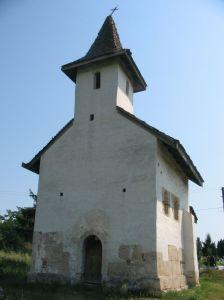 "Biserica ""Sf. Gheorghe"" din Streisângeorgiu"
