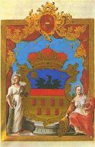 Stema Marelui Principat al Transilvaniei
