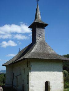 Fosta biserică episcopală din Vad