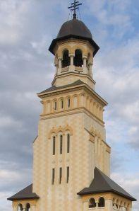 Turla Catedralei Încoronării ©7C