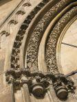 Dataliu l portalului catedralei ©7c