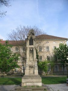Monumentul Losenau ©7C