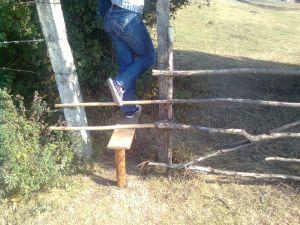 Sistemul românesc de acces în situri arheologice ©7c