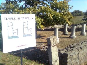 Templul lui Jupiter şi Taberna ©7C