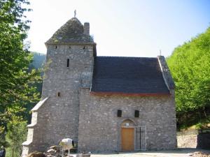 Biserica din Suseni ©7C