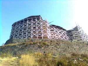 Cetatea Devei2