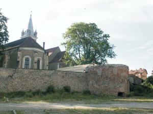 Fortificaţiile Orăştiei