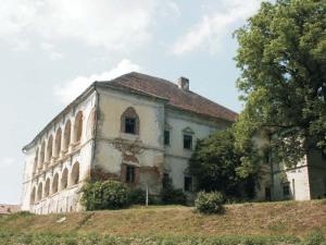 Castelul din Sânmiclăuş