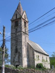 Biserica din Sântămărie Orlea ©7C